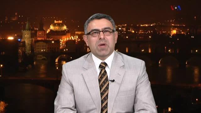 تصورات از جنگ میان ایران و آمریکا