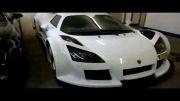 گران ترین نمایشگاه اتومبیل جهان!
