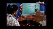 دکتر روحانی: معیار برای ما قانون خواهد بود نه توهمات
