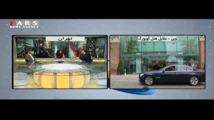 پیام محرمانه عربستان به ایران