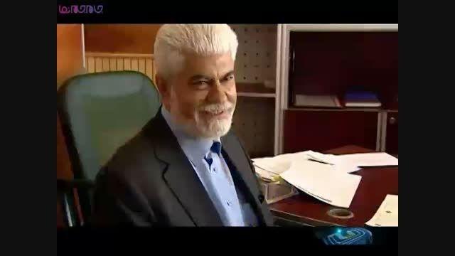 در حاشیه مهران مدیری و انتقاد پزشکان+فیلم مهران مدیری