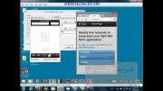 MVC5- بخش دهم - معرفی نرم افزار Opera Mobile Emulator