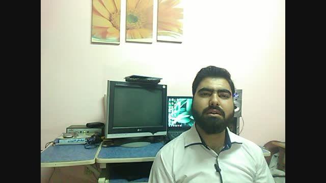 علی اصغر + مسابقه آپارات