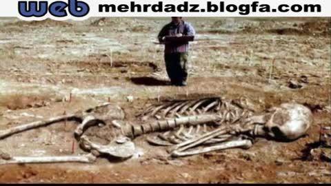 قوم عاد(بزرگ ترین انسان ها در طول تاریخ بشریت)