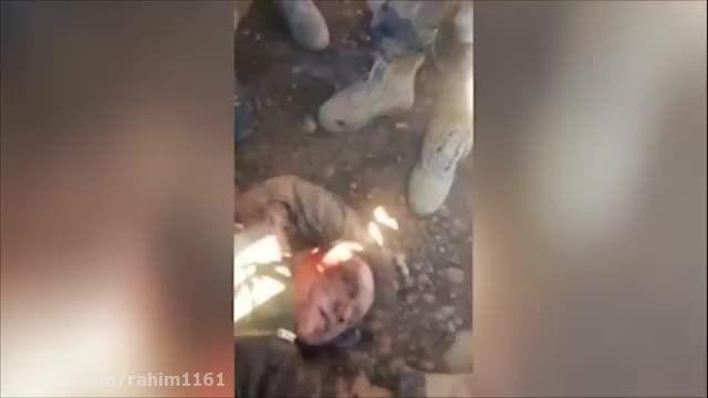 کشته شدن خلبان روسی-سوریه-عراق-ترکیه