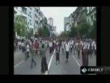 گزارش خبری از وضعیت مسلمانان میانمار