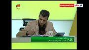 صحبت های علی دایی در مورد شکایت وزارت ورزش قسمت سوم