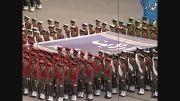 دنیا روی نیروهای مسلح ایران حساب باز می کند