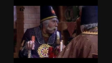قهوه تلخ / بابا شاه و بابا اتی با پادشاه موناکو