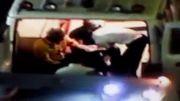 درگیری ارازل اوباش سبزوار که منجر به زخمی شدن یک جوان بیگنا