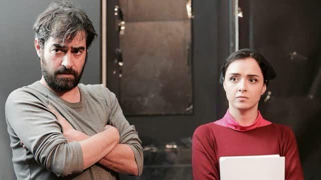 اولین عکس از فیلم جدید اصغر فرهادی