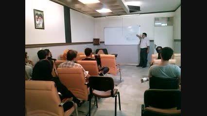 سمینار حسابداری برای مهندسین غیر مالی 2