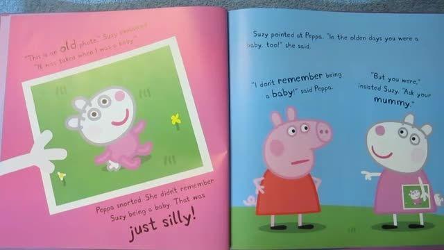 دانلود کتاب داستان انگلیسی پپا پیگ Peppa Pig - Best Fri