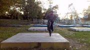 دوچرخه سوارای لاهیجانی