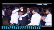 رقص پدیده ایران در جام جهانی 2014