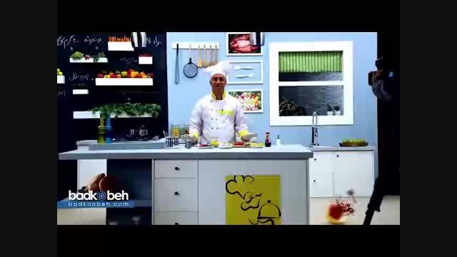 آگهی تلویزیونی- سطل زمین شوی مهسان