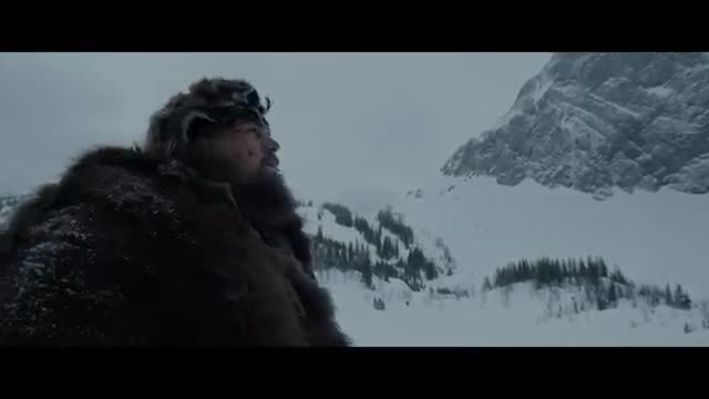 The Revenant | Official Teaser Trailer | TvSHow