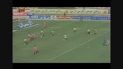 فینال جام حذفی 85 سپاهان-پرسپولیس بازی برگشت