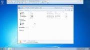 دموی مجموعه آموزشی Windows Server 2008 Server Administrator