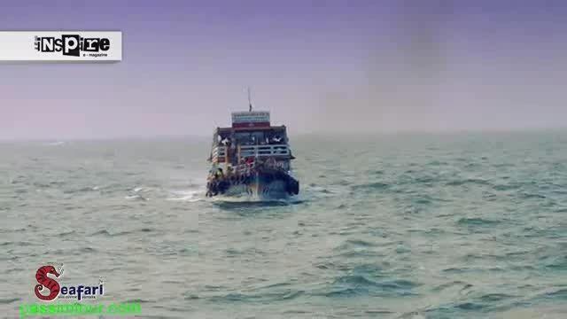 غواصی در اعماق دریای پاتایا / تایلند