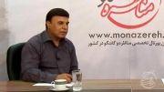 گفتگو با پرویز مظلومی در مورد مسائل مربوط به تیم استقلال