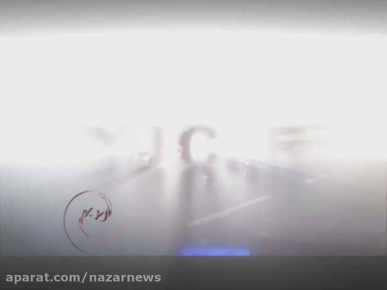 سرعت وحشتناک خودرو در کورس شبانه