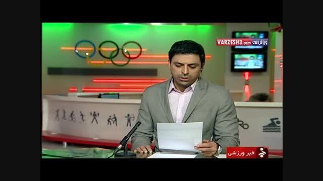 قهرمان پرورش اندام ایران و جهان درگذشت :(
