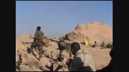 تکریت قتلگاه داعش- تصاویر اختصاصی از نبرد نهایی با داعش