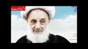 سخنان مرحوم آیت الله مجتهدی تهرانی در مورد حیای زنان