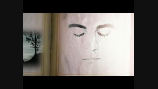 """تیزرفوق العاده زیبای آلبوم جدیدمحمدیعقوبی بنام""""چی نوشت"""""""