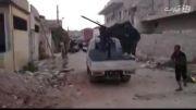 جنایت هولناک داعش (بسیار عجیب)