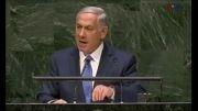 انتقاد صدای امریکا از سخنان ضد ایرانی نتانیاهو!