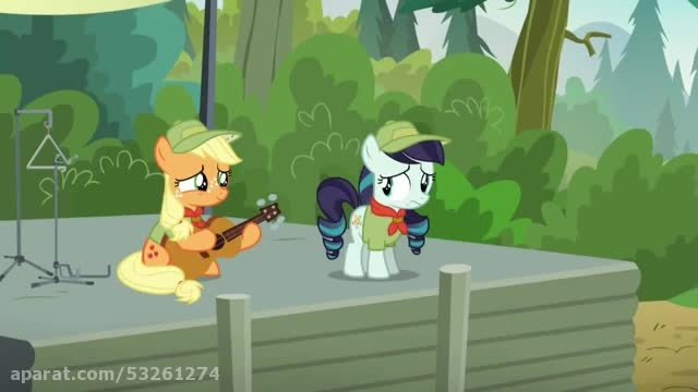 My little pony friendship is magic season 5 episode 24