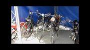 نمایشگاه خودروهای تاریخی کانون جهانگردی و اتومبیلرانی