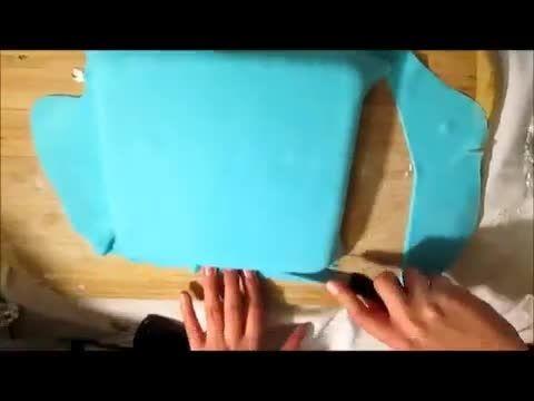 چگونه کیک وان دایرکشن درست کنیم - دایرکشنرا