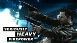 اسلحه معروف مکس پین