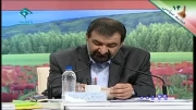 ساختار دولت-هردولتی بجای احمدی نژاد بیاید فرقی نمی کند