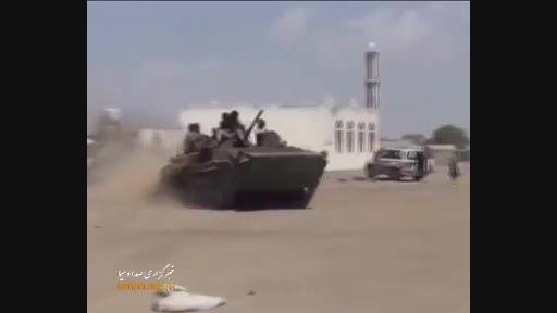 کنترل کامل باب المندب توسط انصارالله برخلاف ادعای سعودی