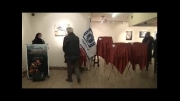 اختتامیه جشنواره عکس آخرین برگ درخت و افتتاح نمایشگاه جشنواره