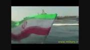 رهگیری ناو آمریکایی توسط قایق های تندروی سپاه (جدید)