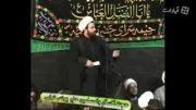 سخنرانی حجتالاسلام حاج یونس ترابی