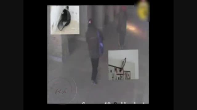 تصاویر جدید از حمله به موزه تونس!!!!