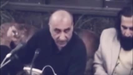 باشگاه اندیشه - گفتگوی سوگواران - 9 آذر 1394