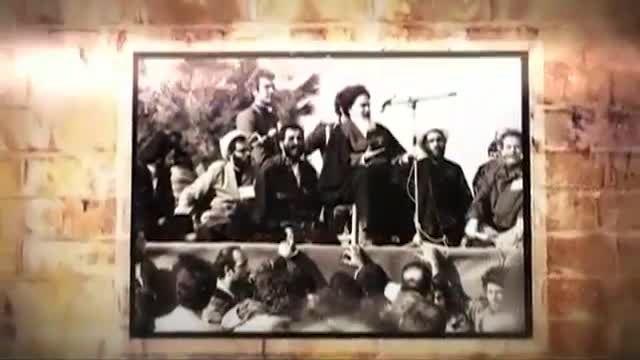 نماهنگ روح بیداری بمناسبت سالروز ارتحال حضرت امام خمینی