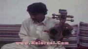نوازنده قیچک - عبدالغفور داودی 1