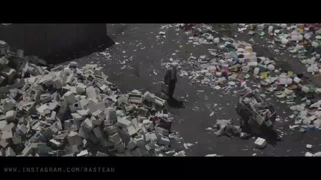 """تحلیل استراتژیک فیلم """"آتوماتا"""" محصول 2014 آمریکا"""
