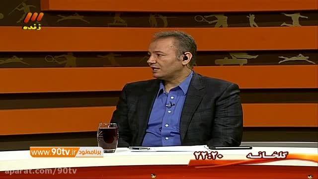 نظر جلالی درباره دعوت نشدن رحمتی به تیم ملی