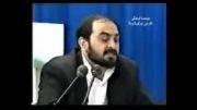 سخنرانی رحیم پور ازغدی/نقدی بر مدیران و حکام/کوخ نشینی اکثریتی و کاخ نشینی اقلیتی/