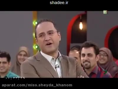 جناب خان و رامبد:)))