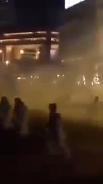 حمله ی انصارالله یمن به شهر جیزان در عربستان